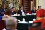 李克强:大力推进市场化改革和高水平开放