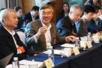 杨伟民委员:发展指标或过细或矛盾 至少可以压一半