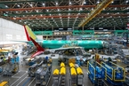 民航局暂停埃航失事机型波音737 MAX商业飞行