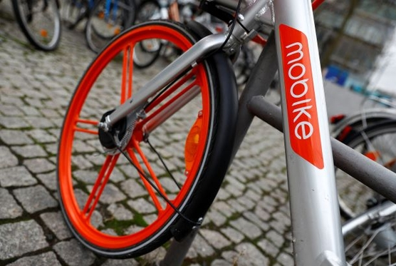 Mobike to Shut Down Operations in 'Some Asian Countries' - Caixin Global