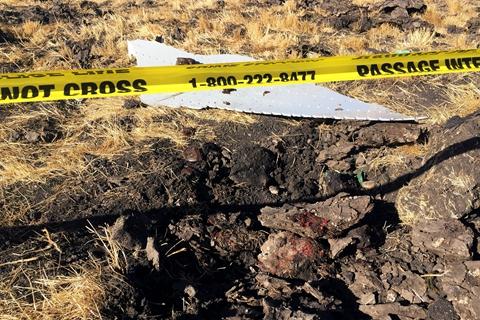 埃航客机失事157人罹难 波音同款机型四个月内再出事