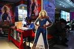 一周票房 《惊奇队长》首周近6亿 春节后周票房首增长