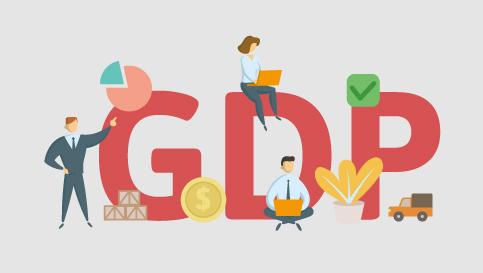 京沪人均GDP达到发达国家水平 背后是地区发展不均衡