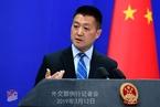 外交部:波音737-8在中国复运没有具体时间表