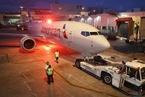 惠誉:波音事件或引发航空业信贷风险