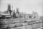 历史后视镜|?#24597;?#38376;与钢铁厂充公案