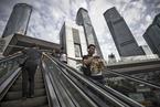外资大举进入上海商业地产 一季度投资大涨129%