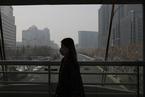 3月18–19日京津冀及周边地区大气污染过程分析