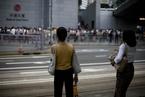 大湾区金融服务配套再升级 港人香港可开内地银行账户