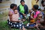 强热带气旋横扫南部非洲 莫桑比克超过百人死亡