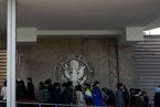 特稿|美国收紧学生签证 部分中国留学生返校受阻