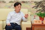 人保投控党委书记、总裁刘虹被查
