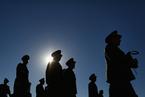 人事观察|六名副战区级陆军将领晋升中将