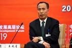 王兆星:正在研究新一轮金融开放措施