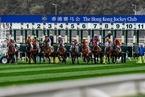 阔别20年后 速度赛马重现广州