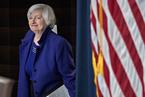 耶伦:美国经济不太可能出现衰退风险