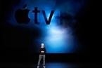 """苹果""""最软""""发布会:推新闻、游戏、视频等内容服务"""