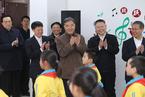 中央統戰部副部長侍俊任中央新疆工作協調小組辦公室主任