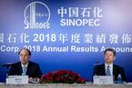 中国石化管理层回应联合石化为何巨亏