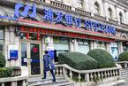 个贷增长迅速 零售成浦发银行第一大营收板块