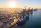 行业整合预期加持 港口股表现持续活跃