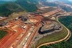 淡水河谷2018净利增二成 溃坝影响铁矿年产量四分之一