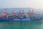 中远海控:中美贸易摩擦是影响航运业走向主旋律