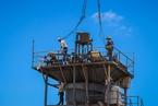 国营采砂大军入场 基础建材产业集中度提升