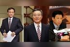 檢察機關依法對吳湞、李士祥、靳綏東三案提起公訴