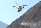 独家|官方将调查凉山森林火灾 专家吁加强极端火情研究防范