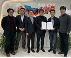 世界说与韩国区块链媒体达成合作