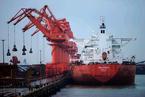 能源内参 国际大宗商品海运运价大跌;广汇能源与道达尔签署LNG长协