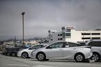 """丰田开放混合动力汽车专利 押注中国新能源""""后补贴""""市场?"""