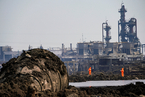 盐城决定封闭响水化工园区 此前爆炸致78人遇难