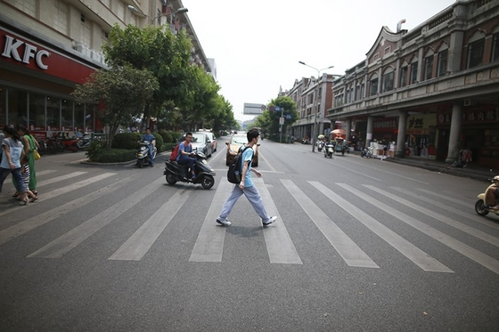 Residency Restrictions to Be Scrapped in Many of China's