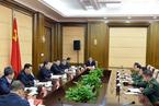 人事观察|武警黑龙江总队政委调整 毕春景大校履新