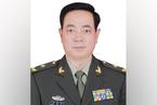 人事观察|驻港部队司令员调整 陈道祥少将履新