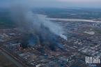 响水爆炸案后续政策致化工品行业大调整