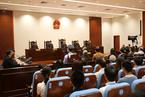 最高法再審顧雛軍案 認定挪用資金改判五年