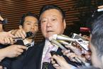 日本奥运大臣因连续失言辞职  曾主管网安却不识USB为何物