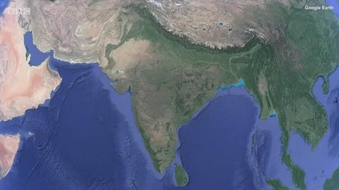 印度成为超级航天大国了吗?