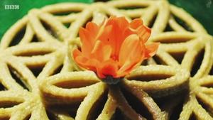 3D打印可以用于制作食物吗?