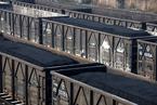 中铁总下调部分线路煤运价 最高下浮30%