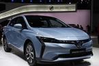 别克首款纯电动车中国上市 称新能源车市场将成红海