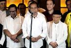 印尼总统佐科连任几成定局 吸引外资路线将延续