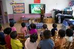 全国学前教育专项资金增加18亿 北京鼓励多元主体办幼儿园