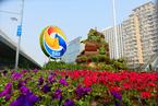 """王毅:37国领导人参加""""一带一路""""峰会 126国已签合作协议"""