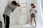 Reporter's Notebook: The Town Built on the Backs of Child Models