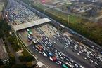 上海年底实现省界高速不停车收费 争取启动建设机场联络线