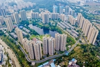 In Depth: Nothing Makes Money Like Real Estate. For China's Developers, That's The Problem